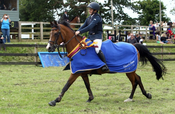 Church Farm Showjumping Derby Meeting Sunday July 9th