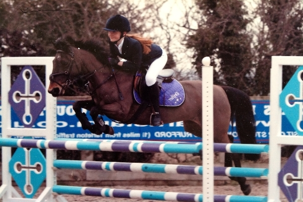 Evening Unaff Showjumping Wed June 26th