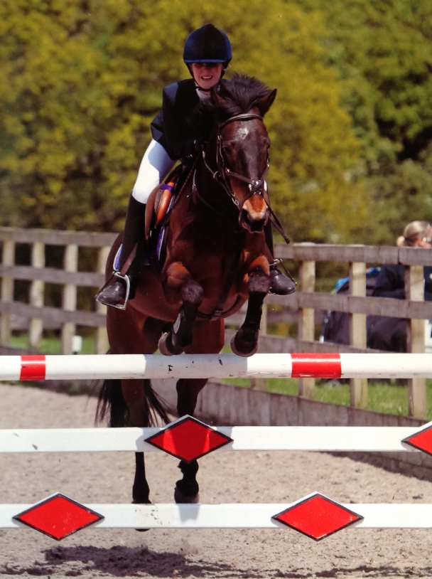 Evening Unaffiliated Showjumping Wed Aug 28th