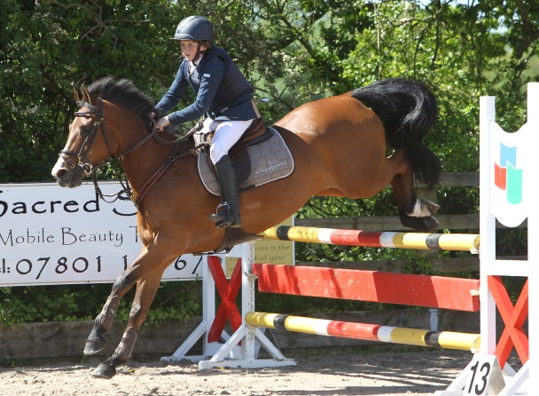 Unaffiliated Showjumping Saturday July 20th