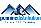 Pennine Distribution Ltd logo