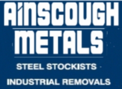 Ainscough Metals logo