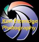 Ken Etteridge Photography logo