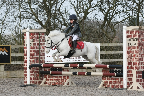 Evening Unaffiliated Showjumping Wednesday April 18th